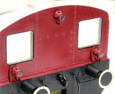 Verglasung für Köf 2 mit Türen Nr.128